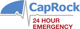 CapRock: 24 Hour Emergency
